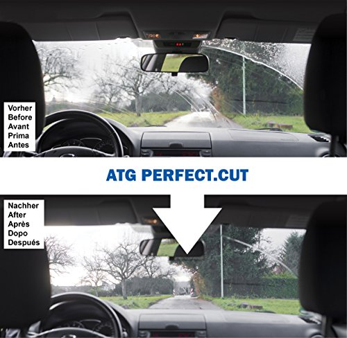ATG Universal Windshield Wiper Regroover from Perfect.Cut I Auto Windshield Wiper Cutter I Wiper Blades Repair Quickly and Easily I DIY Smart Repair and Car Accessories by ATG (Image #5)