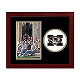 NCAA Missouri Tigers University Spirit Photo Frame (Vertical)
