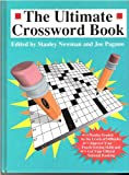Ultimate Crossword Puzzle Book, Stanley Newman, 0517101602