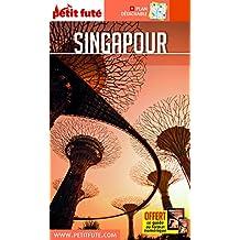 SINGAPOUR 2016 + PLAN DÉTACHABLE