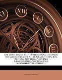 Die Diätetische Blutentmischung Als Grundursache Aller Krankheiten, Heinrich Lahmann, 1272504875