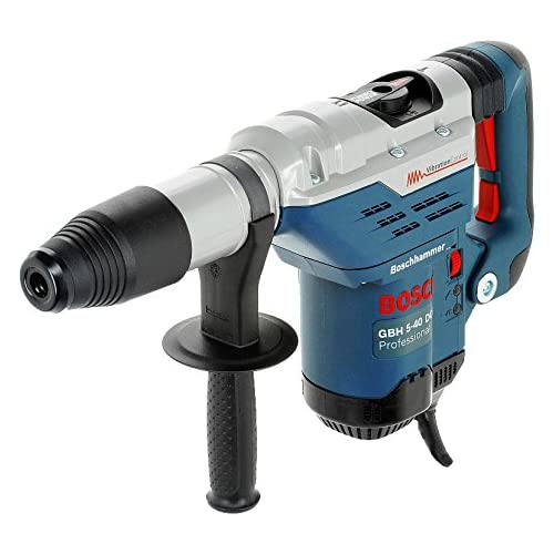 chollos oferta descuentos barato Bosch Professional GBH 5 40 DCE Martillo perforador 8 8 J Ø máx hormigón 40 mm portabrocas SDS max en maletín