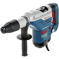 Bosch Professional GBH 5-40 DCE Bohrhammer, 1.150 W Nennaufnahmeleistung, 8,8 J Schlagenergie, 1.500 – 3.050 min¯¹ Schlagzahl, Handwerkerkoffer.