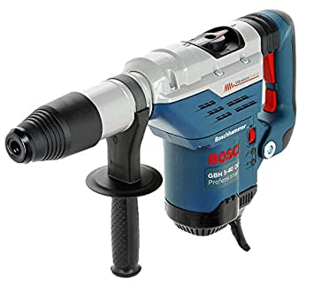 Test Bosch Professional GBH 5-40 DCE Bohrhammer