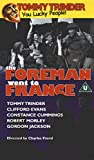 The Foreman Went to France [VHS]