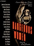 img - for Dangerous Women: Original Stories from Today's Greatest Suspense Writers book / textbook / text book