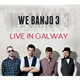 We Banjo 3 Live in Galway