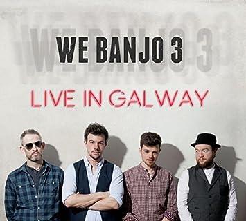 Image result for we banjo 3 live in galway