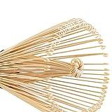 Tinksky Pondate Bamboo Matcha Tea Whisk for