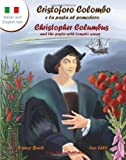 Cristoforo Colombo e la Pasta Al Pomodoro - Christopher Columbus and the Pasta with Tomato Sauce, Nancy Bach, 1938712064