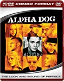 Alpha Dog (Combo HD DVD and Standard DVD)