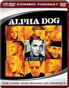 Alpha Dog (Combo HD DVD and Standard DVD)