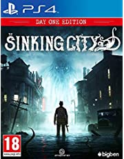 The Sinking City, Day One Edition (PS4)