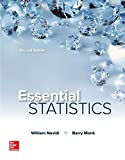img - for Essential Statistics book / textbook / text book