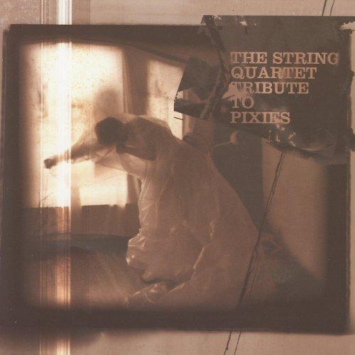 String Quartet Tribute To The ...