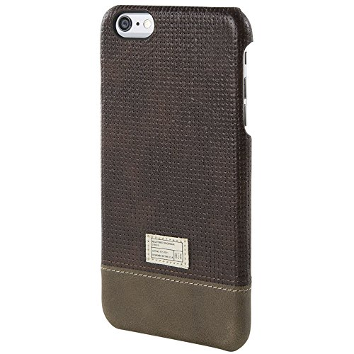 Hex HX1837-BNWV Focus Case for iPhone 6+ | Brown Woven (6 Case Iphone Brown Hex)