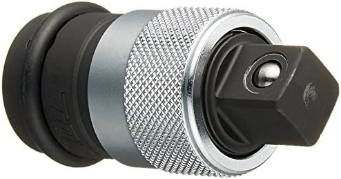 トップ(TOP) ワンタッチアダプター インパクトレンチ用 6個入 EPA-4
