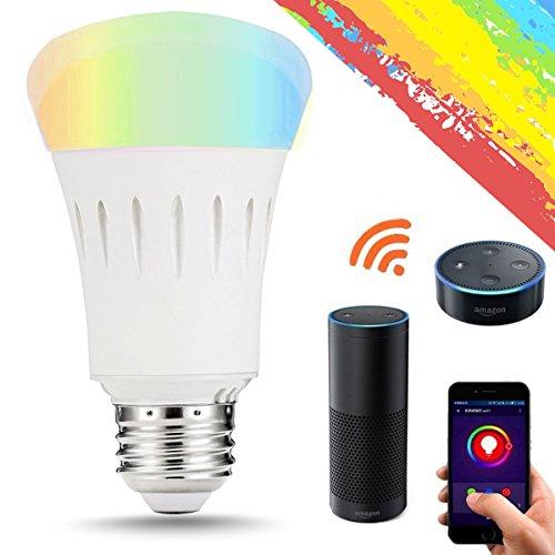 led go bulb - 5
