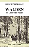 Image of Walden( Unabridged and Illustrated)