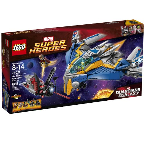 LEGO-Superheroes-The-Milano-Spaceship-Rescue-Building-Set-76021-Discontinued-by-manufacturer