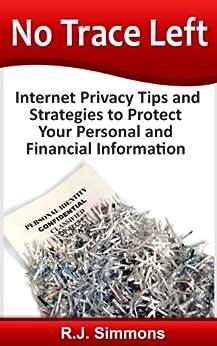 Trace Left Strategies Financial Information ebook