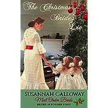 Mail Order Bride: The Christmas Bride's Lie (Brides of Powder Point)