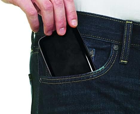 Aluma Wallet - the Indestructible Aluminum RFID Blocking Wallet