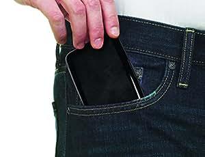 Aluma Wallet Indestructible Aluminum Wallet- Black