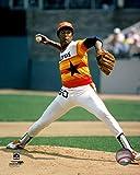 "J.R. Richard Houston Astros MLB Action Photo (Size: 8"" x 10"")"
