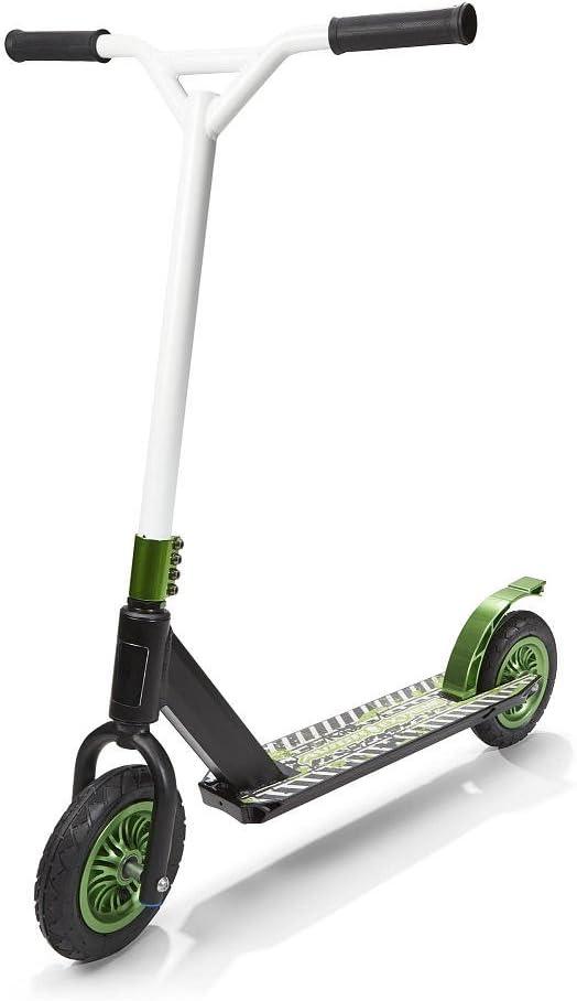 Amazon.com : Avigo Extreme Dirt Blazer Scooter : Sports ...
