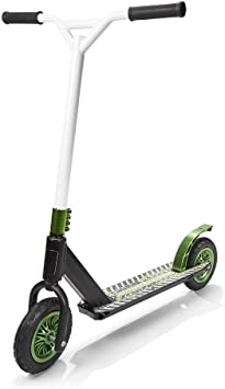 Amazon.com : Avigo Extreme Dirt Blazer Scooter : Sports ...