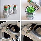 YU&YU 2.2 Digital Tire Pressure Realtime Warning