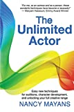 """The Unlimited Actor is an exciting new paradigm in actor training. Step by step this book will guide you into sensing and controlling the body's mental, emotional, and physical energy centers. Train these """"power points"""" to change at will and your act..."""