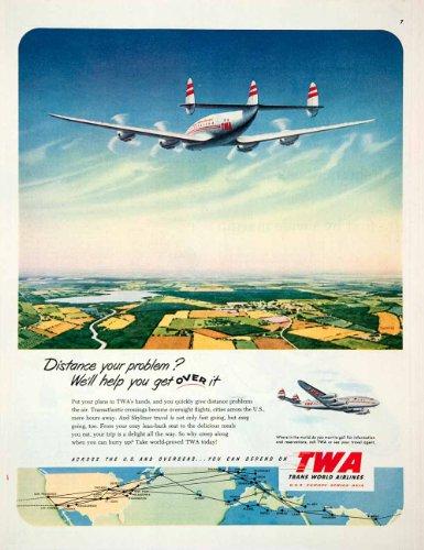 1952-ad-twa-trans-world-airlines-usa-europe-africa-asia-soltesz-transatlantic-original-print-ad