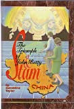 img - for The Triumph of John and Betty Stam book / textbook / text book
