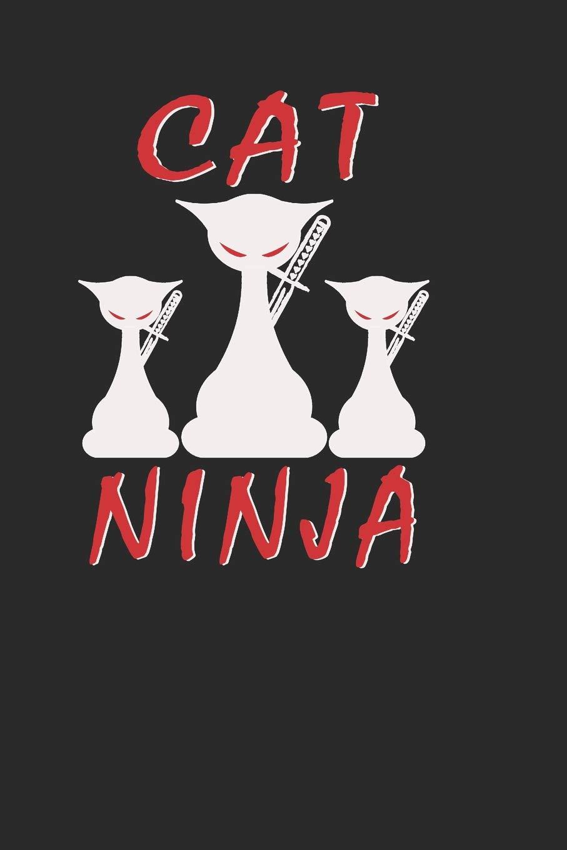 Cat Ninja [Idioma Inglés]: Amazon.es: Project goals: Libros ...