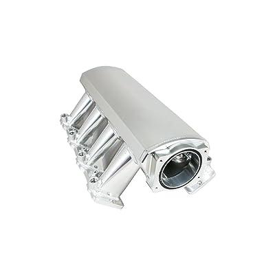 4. Top Street Performance 81003 Fabricated Intake Manifold