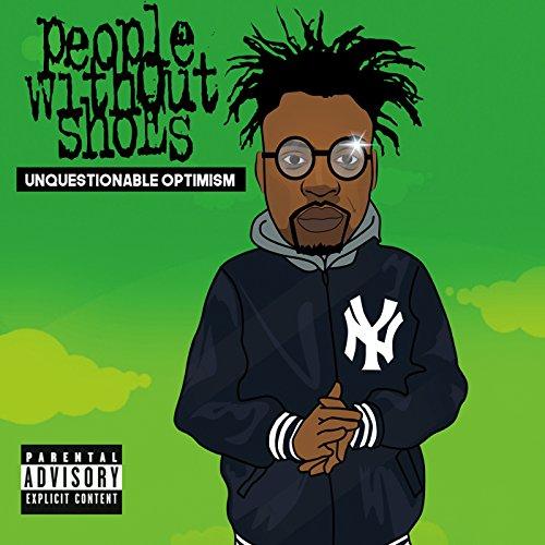 People Without Shoes-Unquestionable Optimism-CD-FLAC-2017-FrB Download