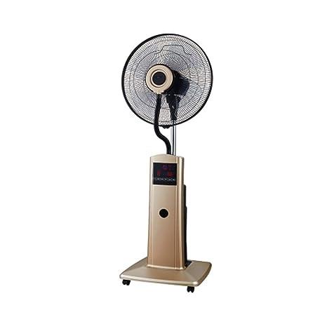 WJW- Rocíe la Fan Industrial de la humidificación de la Niebla del Agua del Ventilador