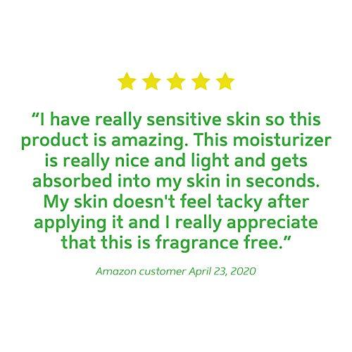 Cetaphil Moisturizing Lotion   20 Fl Oz   Instant & Long Lasting 24 Hour Hydrating Moisturizer for All Skin Types…