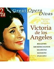 Great Opera Divas