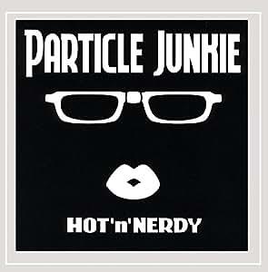 Hot'n'nerdy