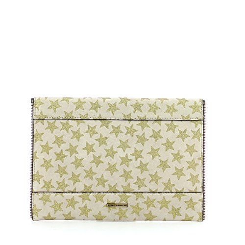 Leo Leo 1 Clutch Clutch Nude nBY7qRxpw