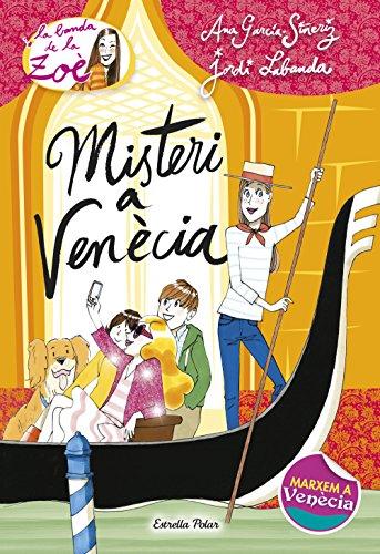 Misteri a Vencia: La Banda de la Zo n9 (LA BANDA DE LA ZO. TAPA DURA) (Catalan Edition)