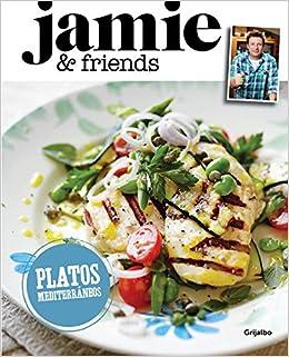 Platos mediterráneos de Jamie Oliver (Sabores): Amazon.es: Jamie Oliver, POLO MAÑA Mª ANGELES;: Libros