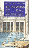 img - for Les Romains Et L'Eau (Realia) (French Edition) book / textbook / text book