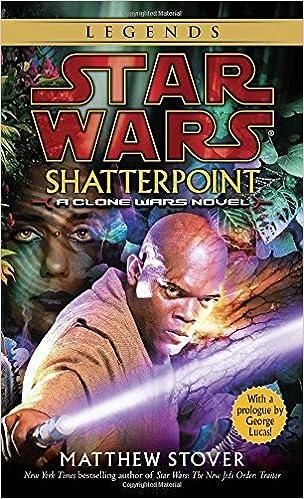 Star Wars - Shatterpoint Audiobook Free Online