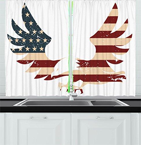 patriotic kitchen decor - 8