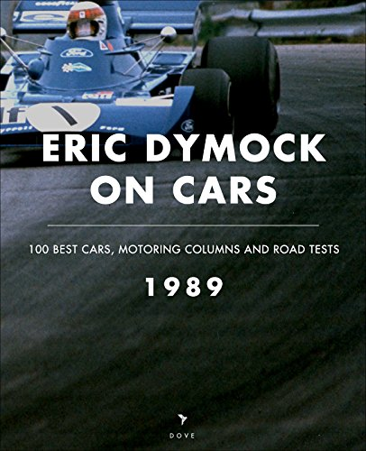 eric-dymock-on-cars-1989-100-best-cars-motoring-columns-and-road-tests