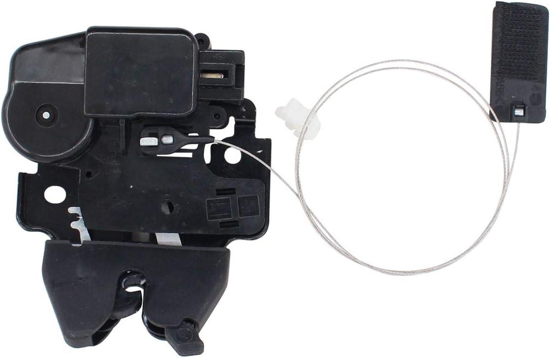 NewYall Trunk Lid Lock Latch Actuator